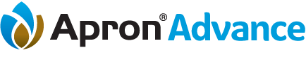 Apron-Advance logo
